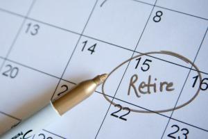 Retire Picture