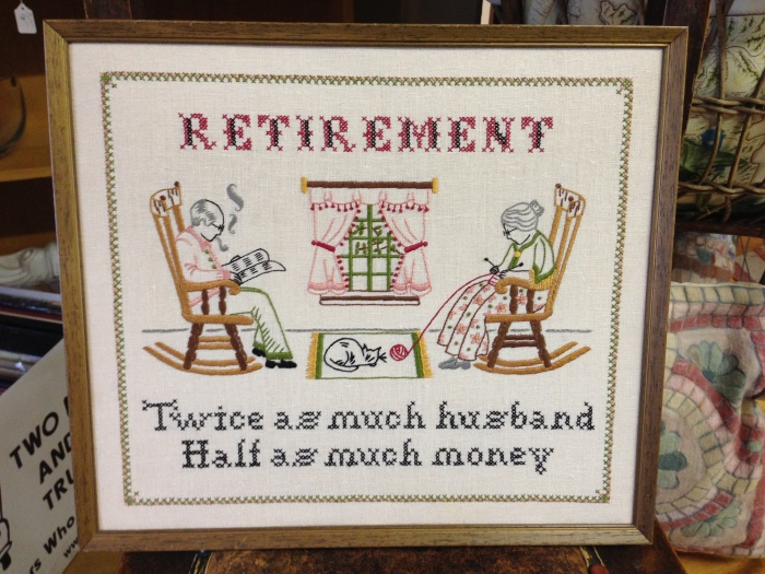 2013-11-09 - Retirement Stitching