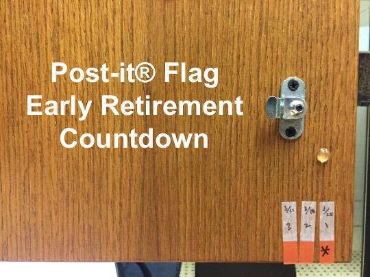 Countdown 3 Wks