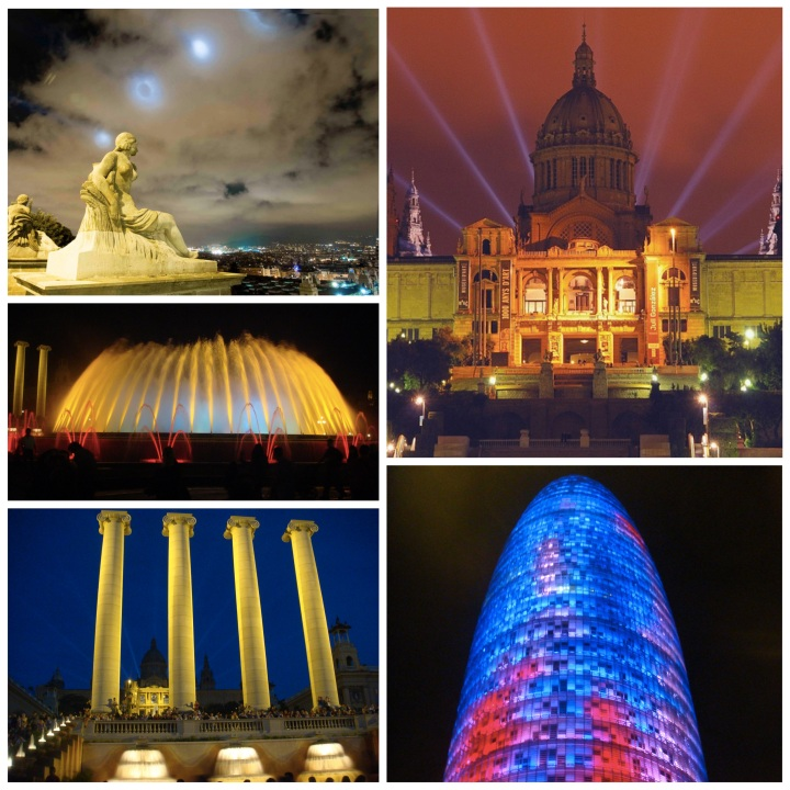 2010-02 - Barcelona SPA - City Lights