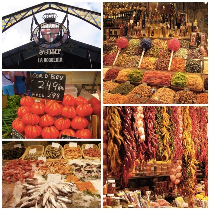 2012-06 - Barcelona SPA - Market