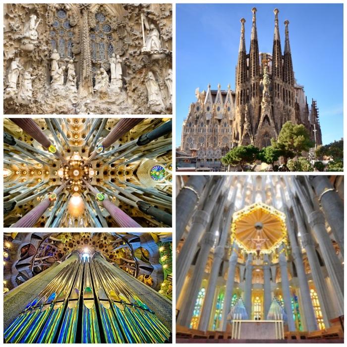 2012 - Sagrada Familia
