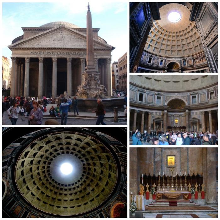 2008-03 - Pantheon Rome ITA