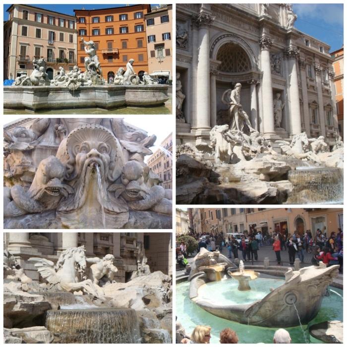 2008-03 - Rome Fountains ITA