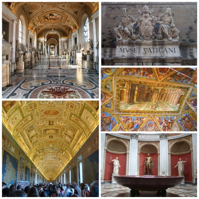 2008-03 - Vatican Museum - Rome ITA